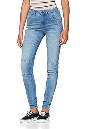 G-Star G-Star Women's 5622 Shape High Super Wmn Skinny Jeans, (Medium Vintage Aged)