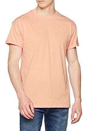 New Look Men's High Roll Tee 18 T-Shirt