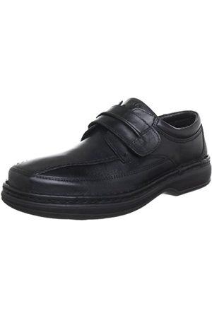 ARA Ben Slipper Mens Schwarz (schwarz) Size: 7 (41 EU)