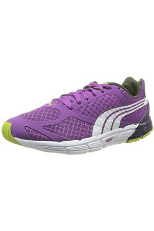 Puma Womens W Faas 500 S Running Shoes Violet 5 UK