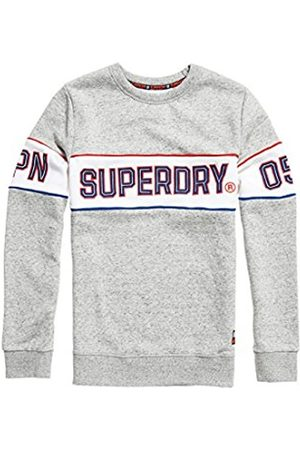 Superdry Men's Retrostripecrew Sweatshirt