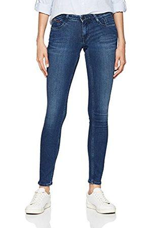 Tommy Hilfiger Women's Low Rise Scarlett Frdbst Skinny Jeans