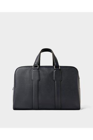 Zara BOWLING BAG