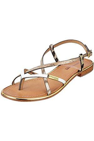 Les Tropéziennes par M Belarbi Women's Monaco Sling Back Sandals