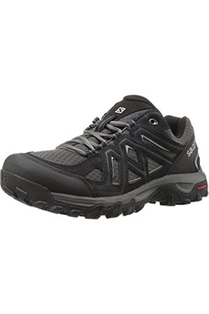 Salomon Men's Evasion 2 AERO Hiking and Multifunction Shoe, Synthetic/Textile, ( /Magnet/Alloy)