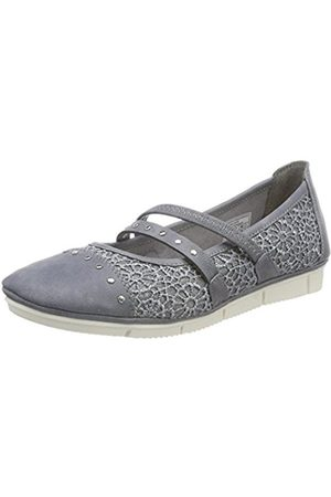 Womens 4823005 Closed Toe Ballet Flats Supremo hoLItsiL
