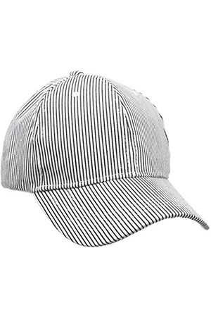 New Look Men's Curve Peak Baseball Cap, ( Pattern)