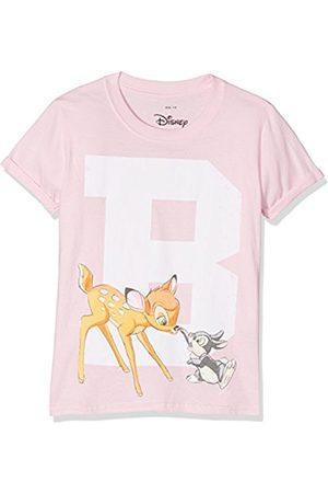 Bambi Girl's College T-Shirt