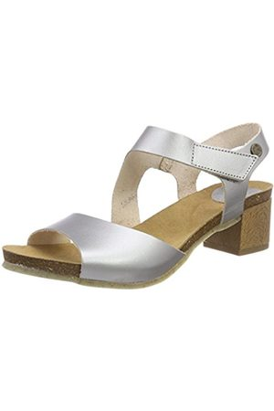 Jonny's Women's Gloria Open Toe Sandals