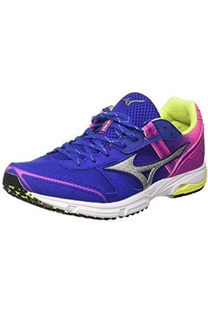 Mizuno Women's Wave Emperor WOS Running Shoes