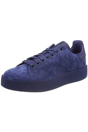 adidas Women's Stan Smith Bold Low-Top Sneakers