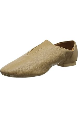 So Danca Women's Jz77 Closed Toe Ballet Flats