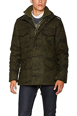 Brandit Men's M65 Voyager Wool Jacket