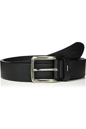 s.Oliver Men's 97710957137 Belt