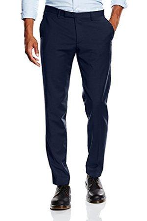 Cinque Men's 21981501 Slim Suit Trousers - - 42