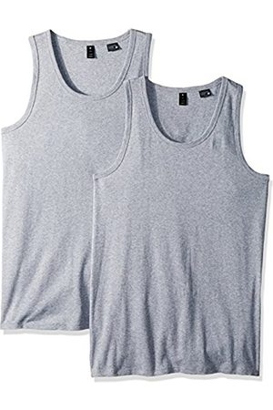 G-Star Men's Kniited Tank Top