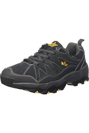 LICO Unisex Canyon Low Rise Hiking Boots