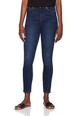 New Look Women's Hi Rise Shaper Skinny Jeans, ( Pattern)