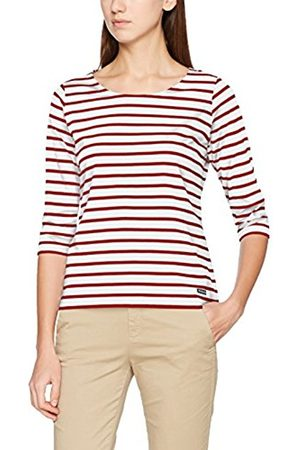 Armor.lux Women's Mariniere Cap Coz T-Shirt