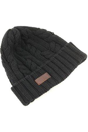 Seeberger Unisex Hat - - Schwarz (0010 schwarz) - One size