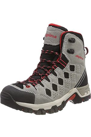 Alpina Women's 680403 High Rise Hiking Boots