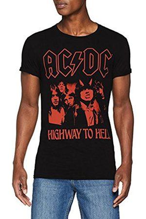AC/DC Men's Highway Mono T-Shirt