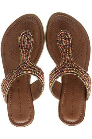 Salamander Womens 32-39913 Heels Sandals Size: 5 UK