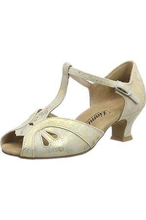 Diamant Women's Damen Tanzschuhe 019-011-017 Ballroom Dance Shoes