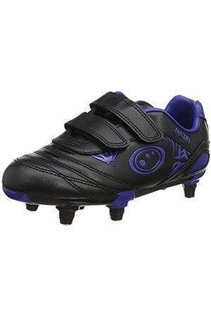 Optimum Boys' Razor Velcro 6 Stud Football Boots