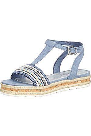 Marco Tozzi Women's 28401 Ankle Strap Sandals