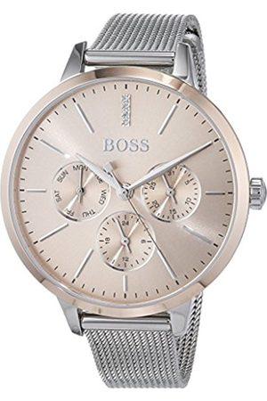 HUGO BOSS Unisex-Adult Watch 1502423