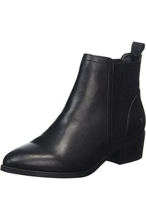Windsor Women's RAF Ankle Boots, ( Sophia Leather)