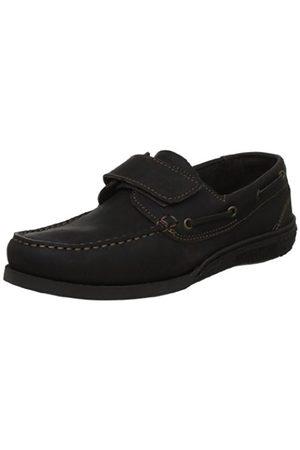 TBS Men's Homard Loafer Flats 11 UK