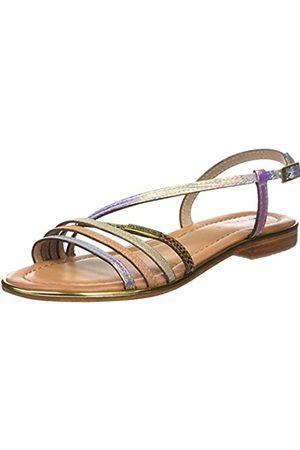 Les Tropéziennes par M Belarbi Women's Holidays Sling Back Sandals