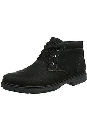 Rockport Men's Tough Bucks Chukka Boots