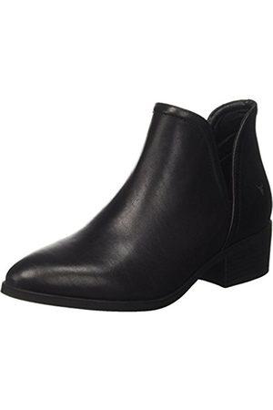 Windsor Women's Razel Ankle Boots
