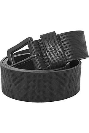 Urban classics S Fake Leather Belt