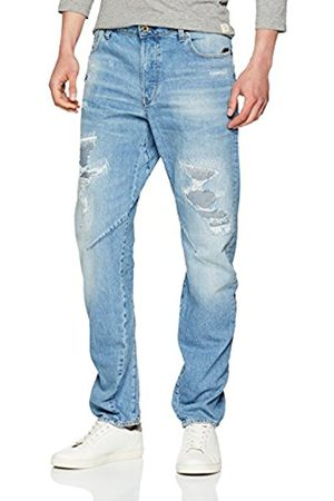 G-Star G-Star Men's Arc 3D Relaxed Tapered Fit Jeans, (Medium Aged Heavy Restored)