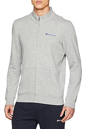 Champion Men's Full Zip Sweatshirt