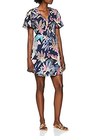 Womens Onlmalibu S/S Wrap WVN Dress Only bvzzT