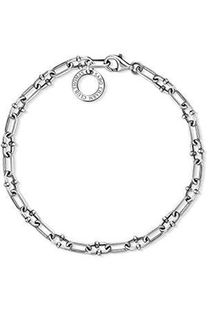 Thomas Sabo Women Hand Chain Bracelet - X0255-637-21-L17