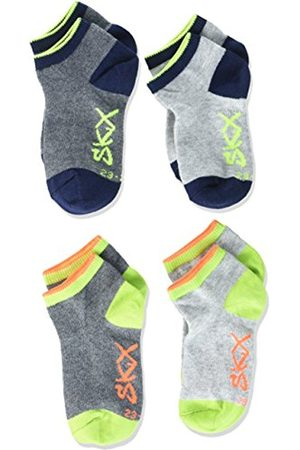 Skechers Socks Boy's SK42002 Sports Socks