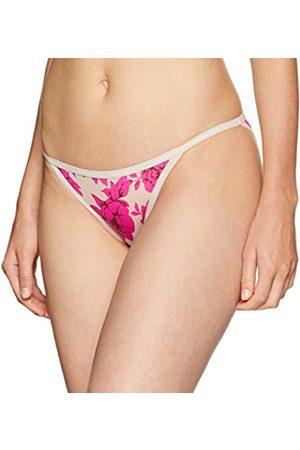 Calvin Klein Women's String Bikini Hipster