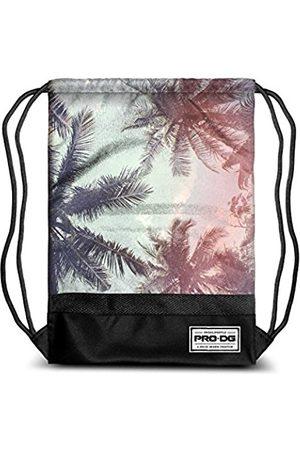 PRO-DG Sack StormPalmtree Drawstring Bag, 48 cm