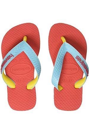 f43facd39a707 Havaianas Unisex Kids Top Mix Flip Flops