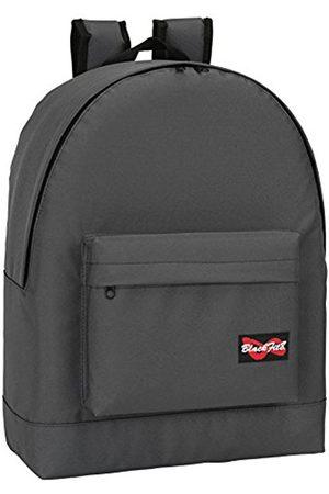 Safta UnisexChildren's Backpack Gris 43 cm