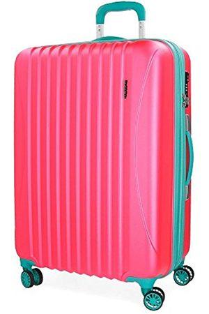 MOVOM Circus Suitcase, 77 cm