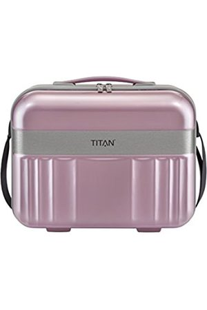 Titan Spotlight Flash Beautycase, Wild Rose, 831702-12 Hand Luggage, 38 cm