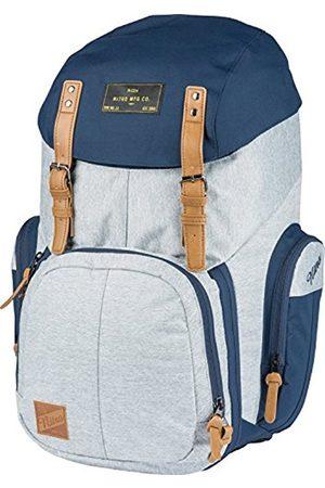 Nitro Casual Daypack (Blue) - 1151-878037