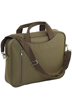 eBuyGB Laptop Adjustable Strap and Handles Travel Carrier Over Shoulder Messenger Bag
